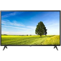 Телевизор LG 50UK6300PLB, черный. Интернет-магазин Vseinet.ru Пенза