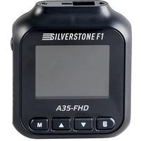 Видеорегистратор SilverStone F1 A35-FHD 1920х1080,GPCV124,G-сенсор,140°,microSD. Интернет-магазин Vseinet.ru Пенза