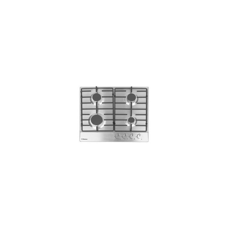 Фото Варочная поверхность Hansa BHGI65010 нержавеющая сталь