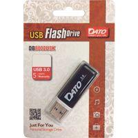 Фото Флешка DATO DB8002U3 16Гб, USB 3.0, черная (DB8002U3K-16G). Интернет-магазин Vseinet.ru Пенза
