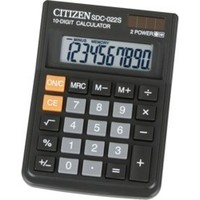 Калькулятор Citizen SDC-022S. Интернет-магазин Vseinet.ru Пенза