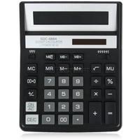 Калькулятор Citizen SDC-888XBK 102x124x25 мм,. Интернет-магазин Vseinet.ru Пенза
