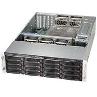 Корпус SuperMicro CSE-836BE16-R920B. Интернет-магазин Vseinet.ru Пенза