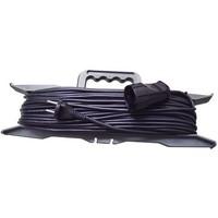 Удлинитель-шнур на рамке ТМ Союз ПВС 2*0,75 1гн. 30м. Интернет-магазин Vseinet.ru Пенза