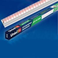 Светильник для растений светодиодный линейный, 570мм ULI-P16-10W/SPLE IP20 WHITE. Интернет-магазин Vseinet.ru Пенза