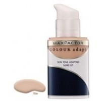 MAX FACTOR MF COLOUR ADAPT основа п/мак №45 Warm Almond. Интернет-магазин Vseinet.ru Пенза