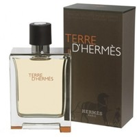 HERMES TERRE D`HERMES men 100ml edt. Интернет-магазин Vseinet.ru Пенза