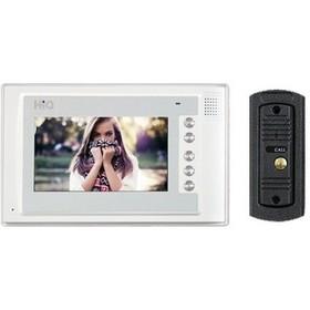 Монитор домофона HiQ-HF804