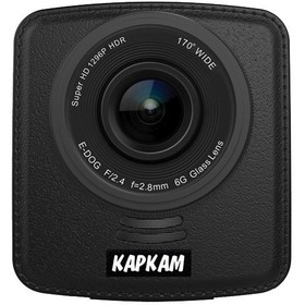 Видеорегистратор Carcam Smart (уценка). Интернет-магазин Vseinet.ru Пенза