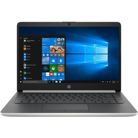 HP 14-cf1001ur 5TA04EA (Intel Core i5-8265U 1.6 GHz/4096Mb/1000Gb/No ODD/AMD Radeon 530 2048Mb/Wi-Fi/Bluetooth/Cam/14.0/1920x1080/Windows 10 64-bit). Интернет-магазин Vseinet.ru Пенза