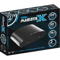 Фото Игровая приставка SEGA Magistr X Black + 220 игр. Интернет-магазин Vseinet.ru Пенза
