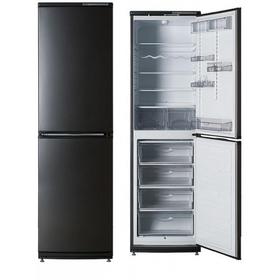 Фото Холодильник ATLANT ХМ 6025-060, мокрый асфальт. Интернет-магазин Vseinet.ru Пенза