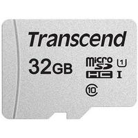 Карта памяти Transcend 300S micro SDHC 32Гб, Class 10 UHS-I U1 (TS32GUSD300S). Интернет-магазин Vseinet.ru Пенза
