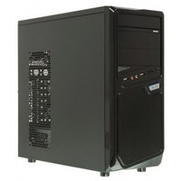 Корпус FORMULA FA-002B black 500W ATX SECC 2*USB 3.0 2*USB 2.0 audio 80mm fan. Интернет-магазин Vseinet.ru Пенза