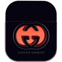 GUCCI GUILTI BLACK lady mini 5ml edt. Интернет-магазин Vseinet.ru Пенза