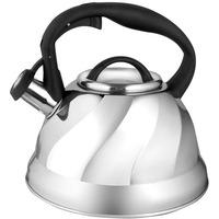 BE-0525 Чайник из нерж.стали 3л, капсулированное дно (12). Интернет-магазин Vseinet.ru Пенза