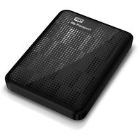 "Жесткий диск WD Original USB 3.0 2Tb WDBMTM0020BBK-EEUE Elements Portable 2.5"" черный"