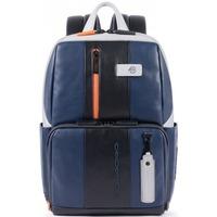 Рюкзак Piquadro Urban CA3214UB00BM/BLGR синий/серый. Интернет-магазин Vseinet.ru Пенза