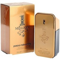 PACO RABANNE 1Million men 50ml edt. Интернет-магазин Vseinet.ru Пенза