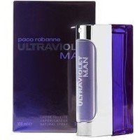 ULTRAVIOLET men 50ml edt. Интернет-магазин Vseinet.ru Пенза