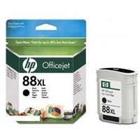 Картридж струйный HP 88XL C9396AE Black для K550/K5400/K8600 (69 мл). Интернет-магазин Vseinet.ru Пенза