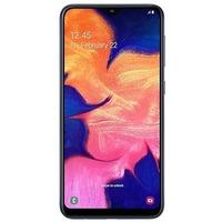 Смартфон Samsung Galaxy A10, 2048Мб/32Гб, 2 SIM, темно-синий