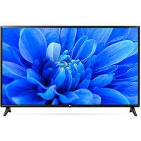 Телевизор LG 43LM5500PLA, черный