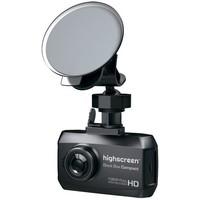 Видеорегистратор Highscreen Black Box Compact. Интернет-магазин Vseinet.ru Пенза