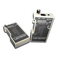 Тестер кабельный Lanmaster TWT-TST-200 for twisted pair (without batteries). Интернет-магазин Vseinet.ru Пенза