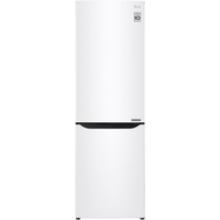 Холодильник LG GA-B419SWJL, белый. Интернет-магазин Vseinet.ru Пенза
