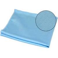 Салфетка из микрофибры М-05 для стекла, цвет- голубой, р-р 30*30см, вес 22-24гр.(310211). Интернет-магазин Vseinet.ru Пенза