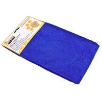Тряпка для пола из микрофибры М-02F-L, цвет-синий , р-р 50*60см (310236). Интернет-магазин Vseinet.ru Пенза