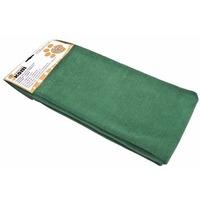 Тряпка для пола из микрофибры М-02F-ХL, цвет-зеленый , р-р 70*80см (310237). Интернет-магазин Vseinet.ru Пенза