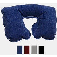 Подушка для путешествия 4цв, WD84-97 (МультиДом). Интернет-магазин Vseinet.ru Пенза
