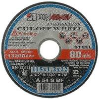 Круг отрезной по металлу ЛУГА / Ф125 мм Х 1,2 мм х 22,2 мм. Интернет-магазин Vseinet.ru Пенза