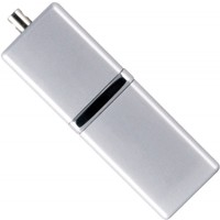 Флешка Silicon Power LuxMini  710  8 Гб,  USB 2.0, серебристый (SP008GBUF2710V1S ). Интернет-магазин Vseinet.ru Пенза