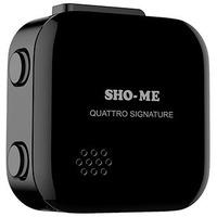 Радар-детектор Sho-Me QUATTRO SIGNATURE GPS приемник. Интернет-магазин Vseinet.ru Пенза