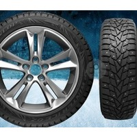 DUNLOP SP Winter Ice-02 175/65 R14 82T Ш. Интернет-магазин Vseinet.ru Пенза