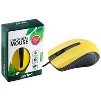 Мышь проводная Perfeo PF-353-OP, USB. Интернет-магазин Vseinet.ru Пенза