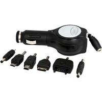 Зарядное устройство автомобильное универсальное WiiiX CH-U6-1. Интернет-магазин Vseinet.ru Пенза