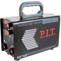Фото Сварочный инвертор PMI300-D IGBT P.I.T.(300 А,ПВ-60,1,6-5 мм,от пониженного 170,гор.старт,дисплей). Интернет-магазин Vseinet.ru Пенза