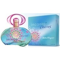 FERRAGAMO INCANTO CHARMS lady 50ml edt. Интернет-магазин Vseinet.ru Пенза