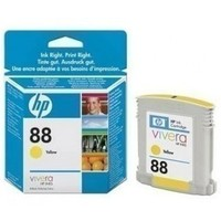 Картридж струйный HP C9388AE yellow №88 для Officejet Pro K550/5400 (22,8 мл). Интернет-магазин Vseinet.ru Пенза