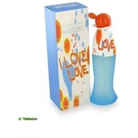 Туалетная вода Moschino I LOVE LOVE lady / 50ml / EDT. Интернет-магазин Vseinet.ru Пенза