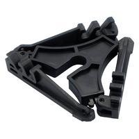 Стойка AceCamp 4709 черный пластик. Интернет-магазин Vseinet.ru Пенза