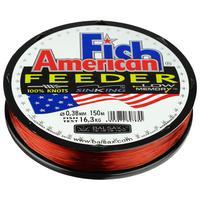 Фото Леска Balsax American Fish Box 130м 0,38 (16,3кг). Интернет-магазин Vseinet.ru Пенза