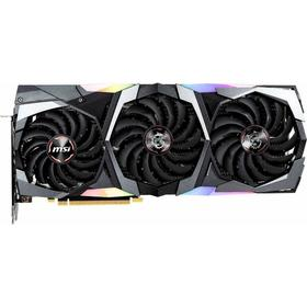 Фото Видеокарта MSI PCI-E RTX 2080 SUPER GAMING TRIO nVidia GeForce RTX 2080SUPER 8192Mb 256bit GDDR6 1815/15500/HDMIx2/DPx3/Type-Cx1/HDCP Ret. Интернет-магазин Vseinet.ru Пенза