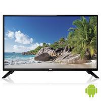 Телевизор BBK 32LEX-7145/TS2C, черный