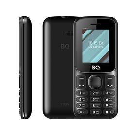 Фото Сотовый телефон BQ 1848 Step+, 32Гб/32768Гб, 2 SIM, черный. Интернет-магазин Vseinet.ru Пенза