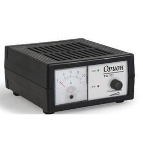 Фото Зарядное устройство Вымпел-325 (Орион PW 325) (автомат,0-20А,12В,стрелочный амперм). Интернет-магазин Vseinet.ru Пенза